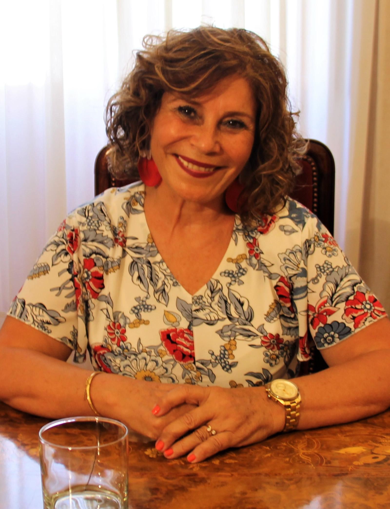Ana María Darias Pérez