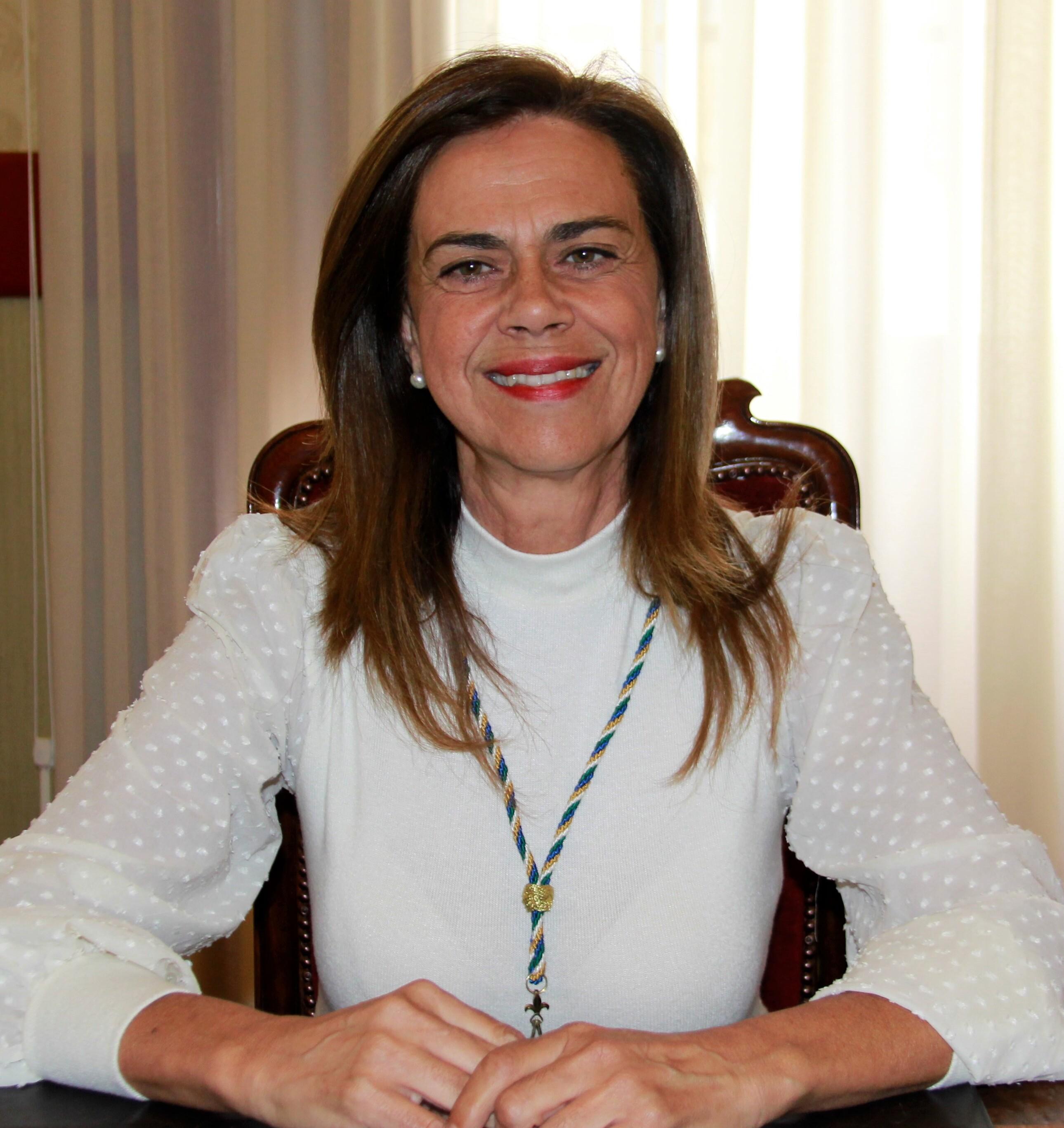 Carmen Teresa González