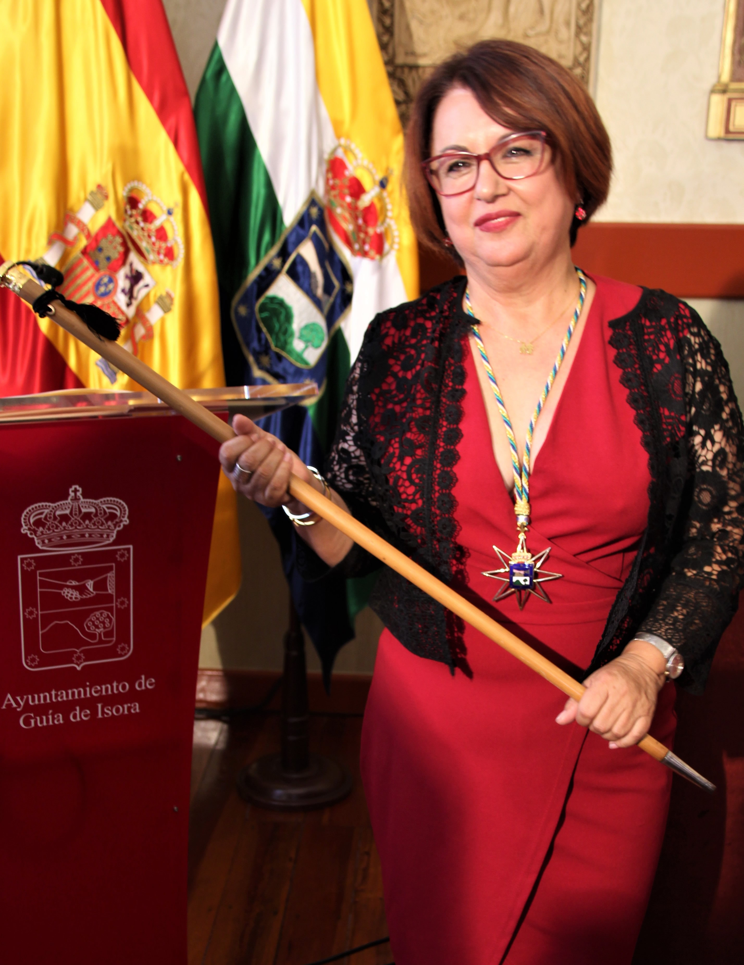 Josefa María Mesa Mora