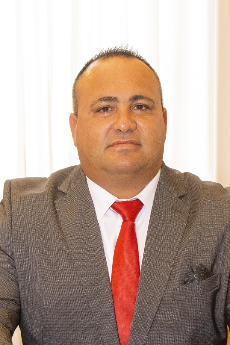 Bruno Eusebio Domínguez Álvarez