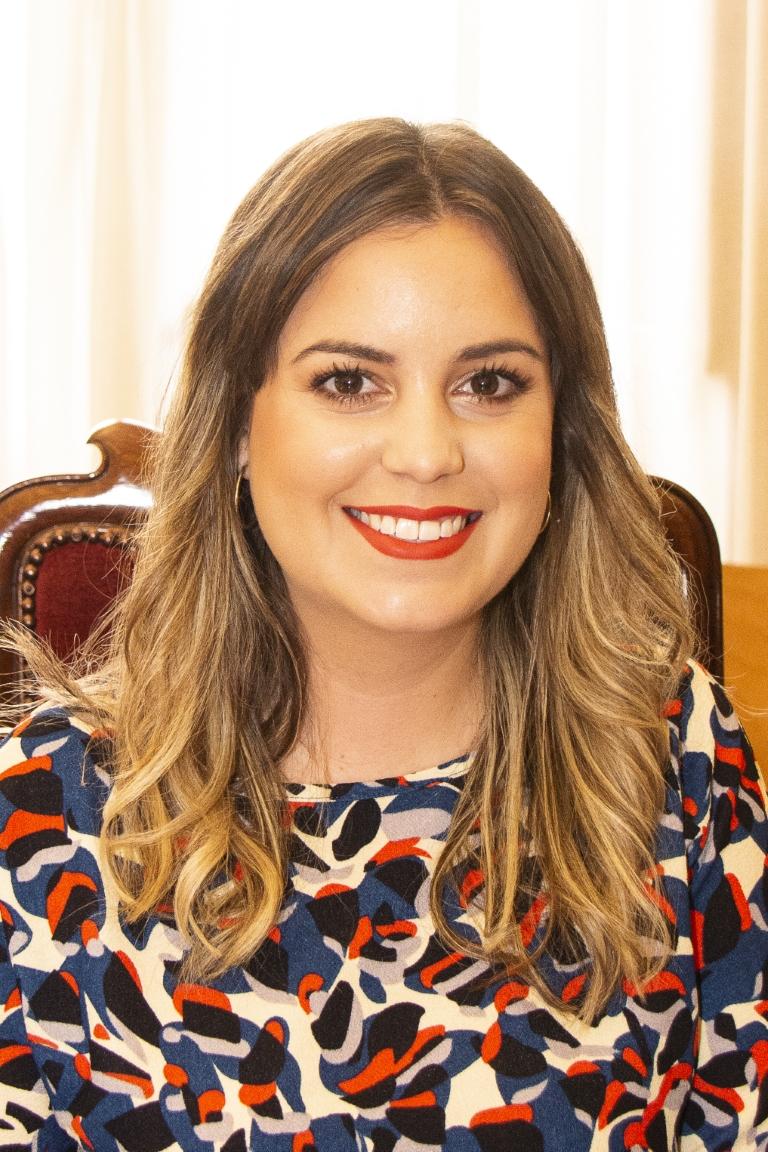 Maite Belén Pérez Meneses
