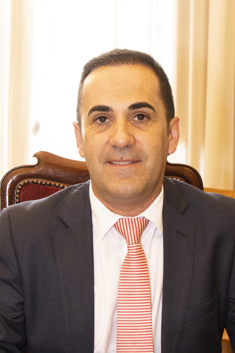 Jorge Vargas Rivero