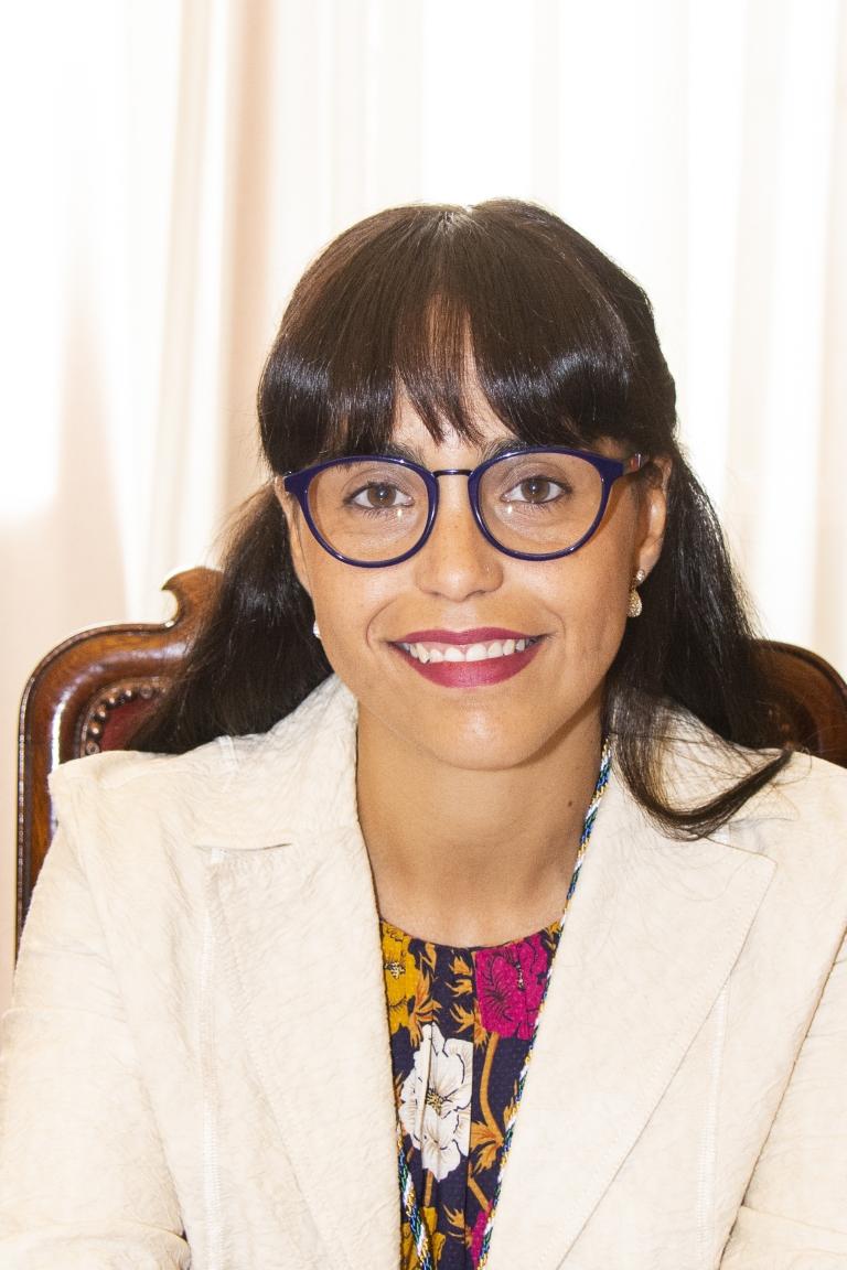 Eulalia María Vargas Barroso
