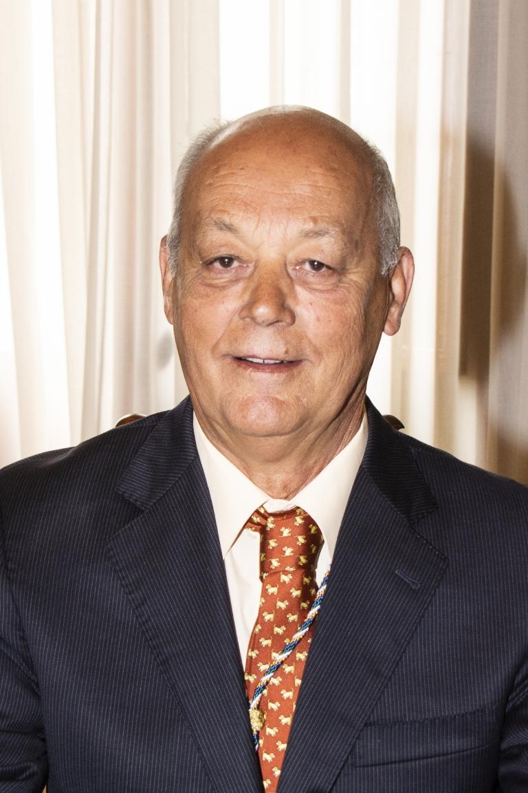 Félix Ernesto Sacramento Jiménez