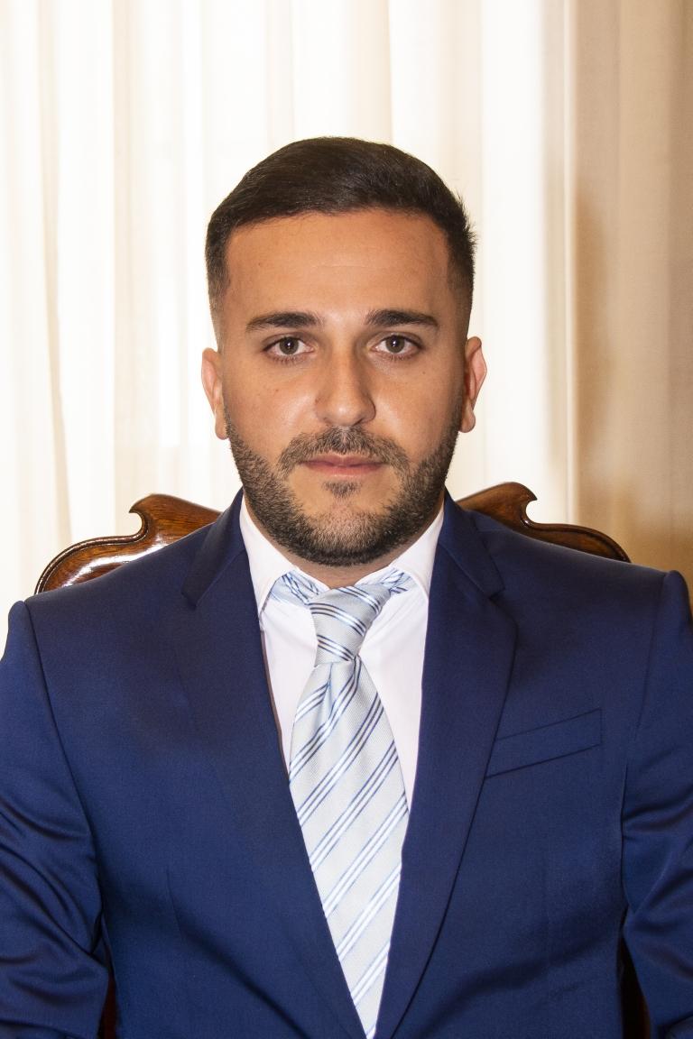 Ayoze Juan Medina Díaz