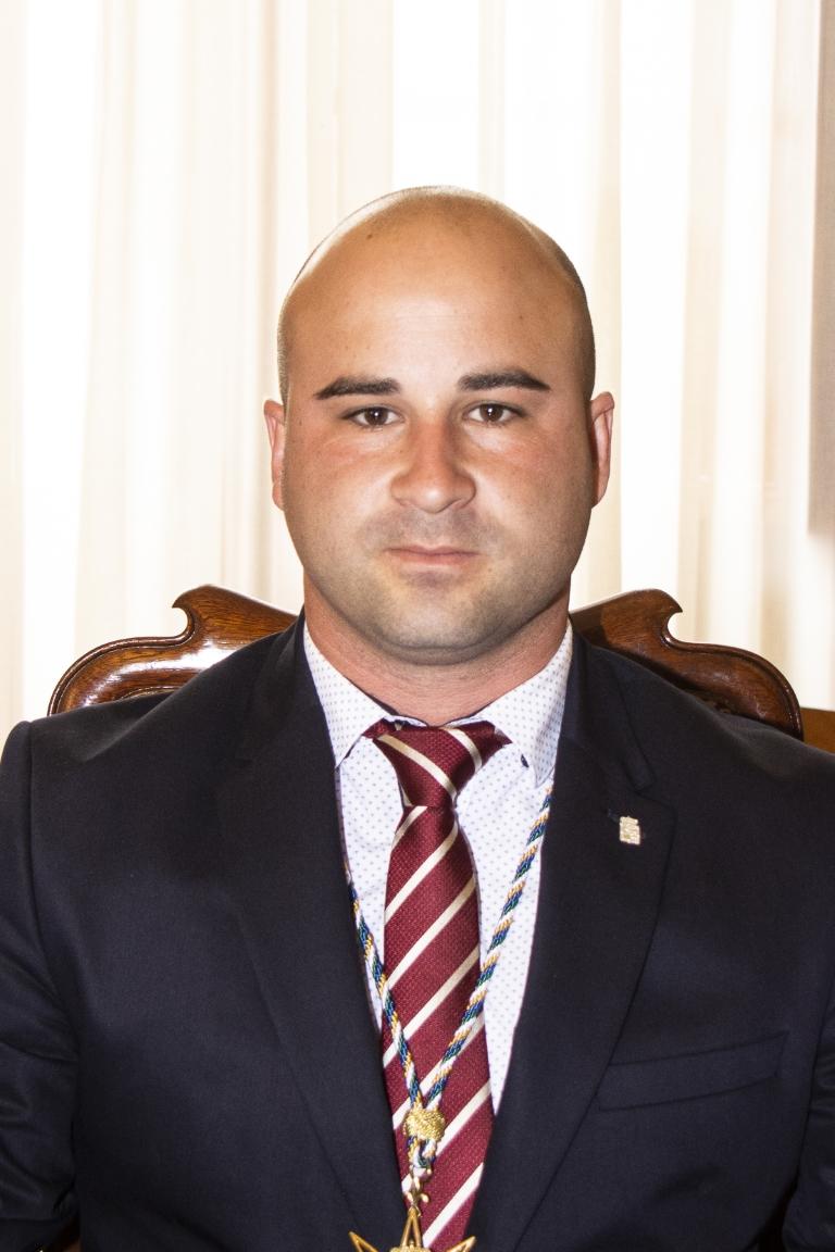 Francisco José Baute Delgado