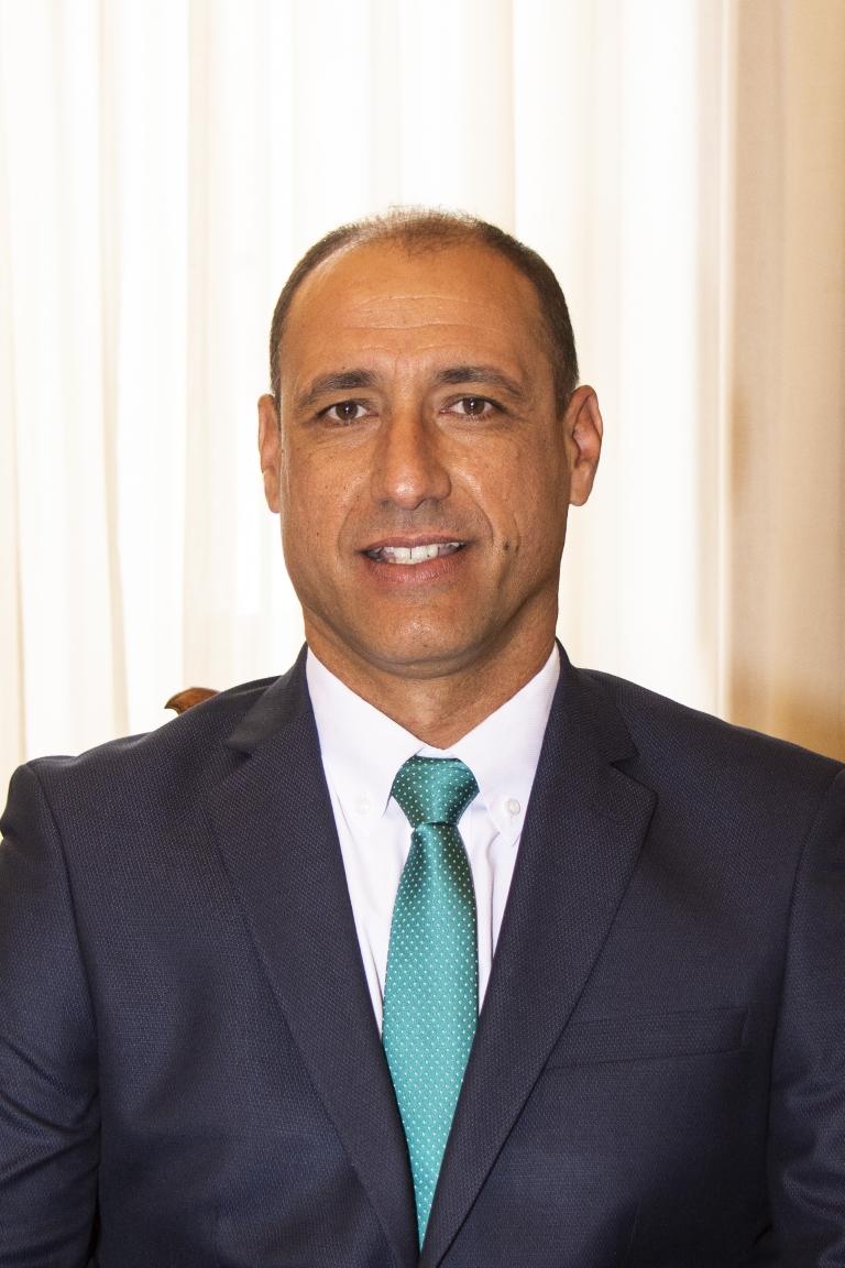José Fernando Rivero Jiménez