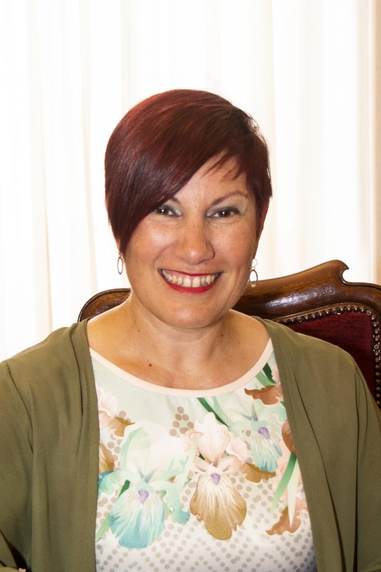 Raquel Gutiérrez García