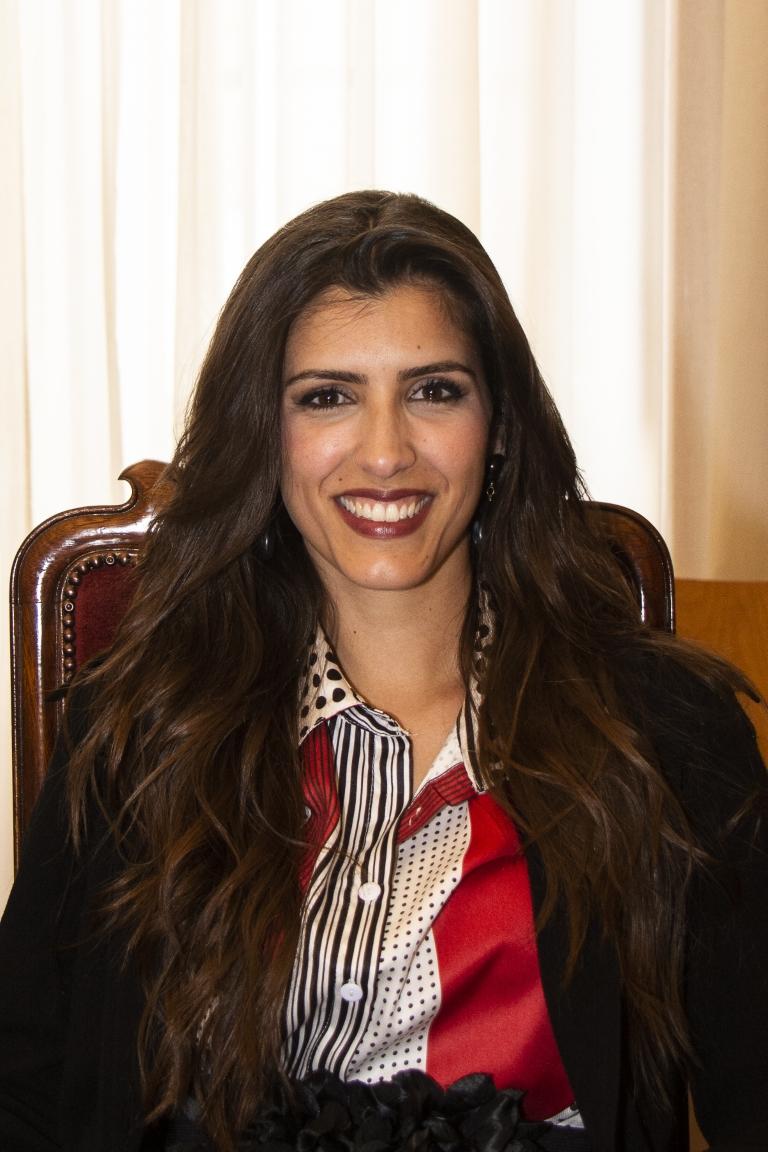 Lorena Medina Mora