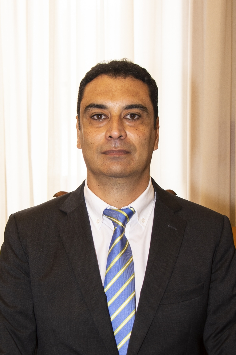 Carlos Javier Álvarez Hernández