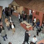 tn_visita_instalaciones_hotel_rural_casa_el_atajo_en_chio_-_patio_central