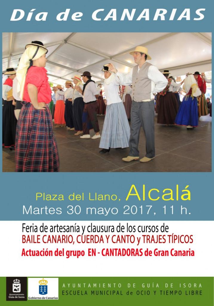 Cartel A3 - Dia_Canarias_Alcala