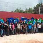 Graffiti IES M.M.Glez 3