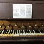 Restaurado el órgano de la iglesia de Guía de Isora.