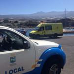 Rescate 2 pescadores Playa San Juan-policía.jpeg