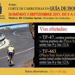 Cartel FB - Corte carretera TF-47 y TF-463-IMPRIMIR Y WEB- dom 3 sep 2017