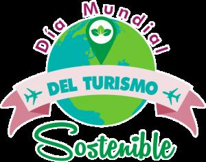Logo día del turismo 2017