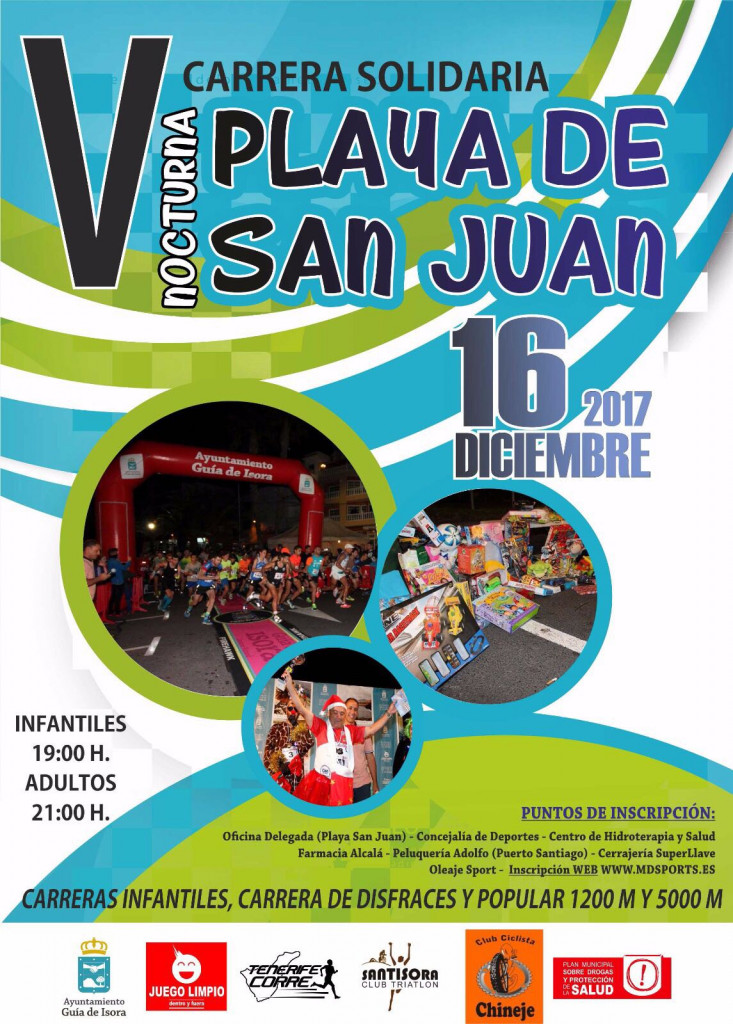 CARTEL_A3_CARRERA_NOCT_SOLIDARIA_PLAYA