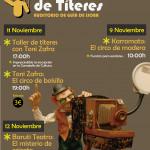 CARTEL_FESTIVAL DE TÍTERES