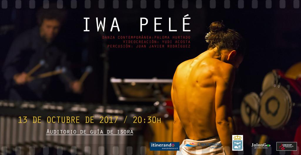 CARTEL_IWA_PELE_ITINERANDO