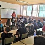 Formación en acoso escolar IES Guía de Isora
