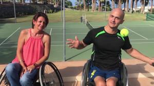 Torneo Internacional de Tenis en silla
