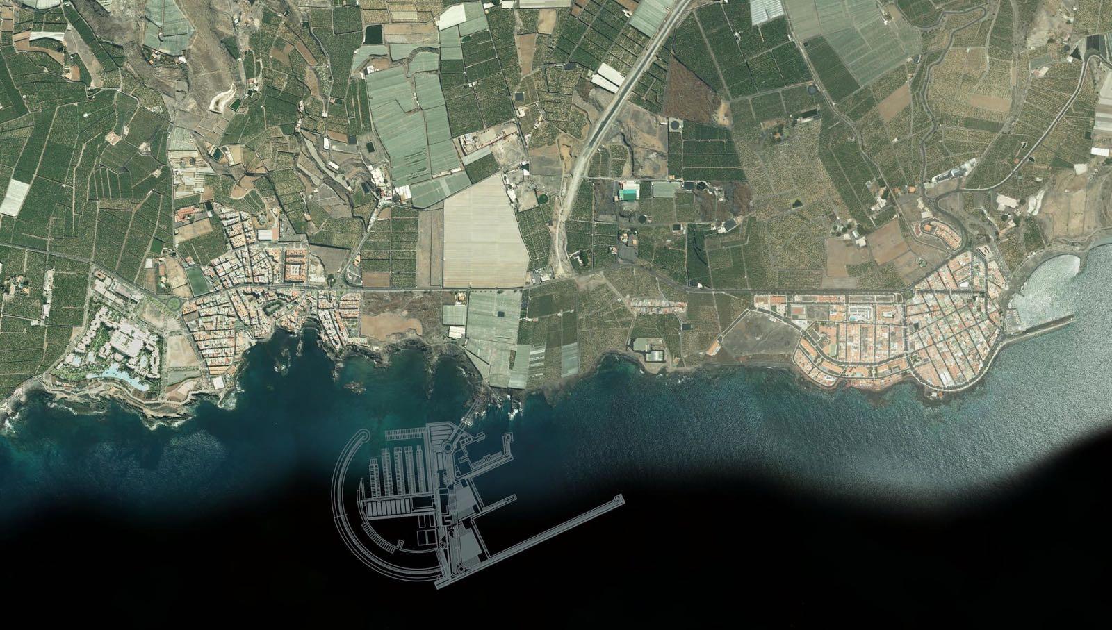 Resultado de imagen de puerto de fonsalia