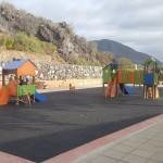 Parque infantil El Pinillo