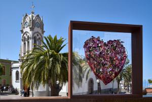 Amor incondicional. Carlos Curbelo