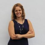 Cathaysa Vargas, concejala de Servicios Sociales