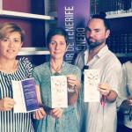 Foto concejales Red Sur Igualdad