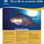 Cartel IV OPEN PESCA SUBMARINA 2018