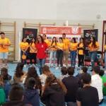 IES Buenavista- Charla