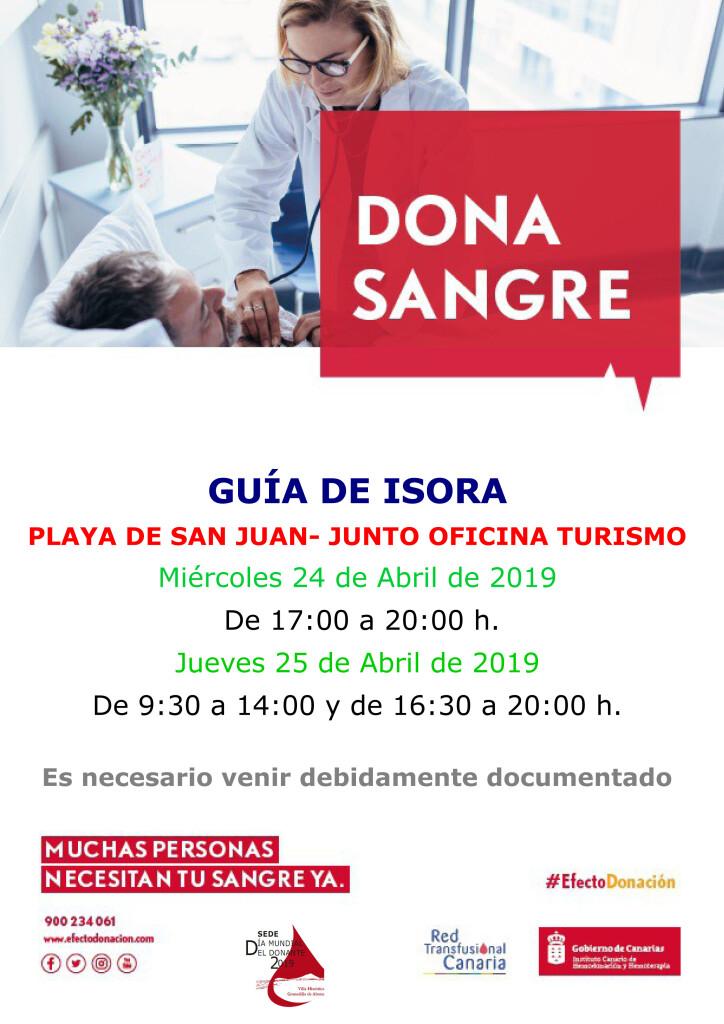 GUIA DE ISORA- PLAYA DE SAN JUAN