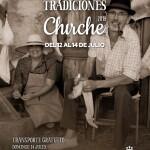 Cartel Día de las Tradiciones 2019