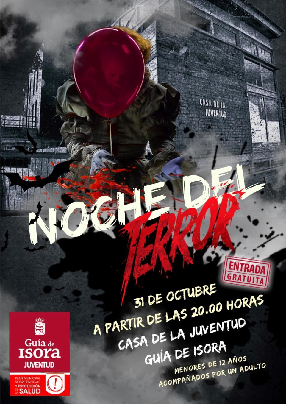 Cartel Haloween