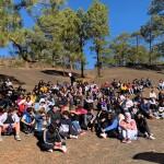 VII Asamblea Joven Guía de Isora