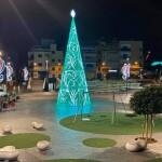 Plaza Eulogia Playa San Juan