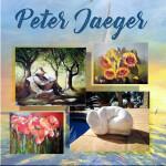 10 CARTELES SRA3 PETER JAEGER 135g