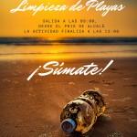 Limpieza de Playas (2)