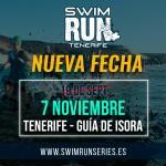 Swim and Run 7 noviembre