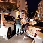 Refuerzo policial nocturno 2