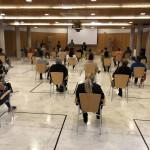 Convenio de empleo noviembre 2020, 32 personas