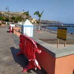 Vallas Playa de San Juan