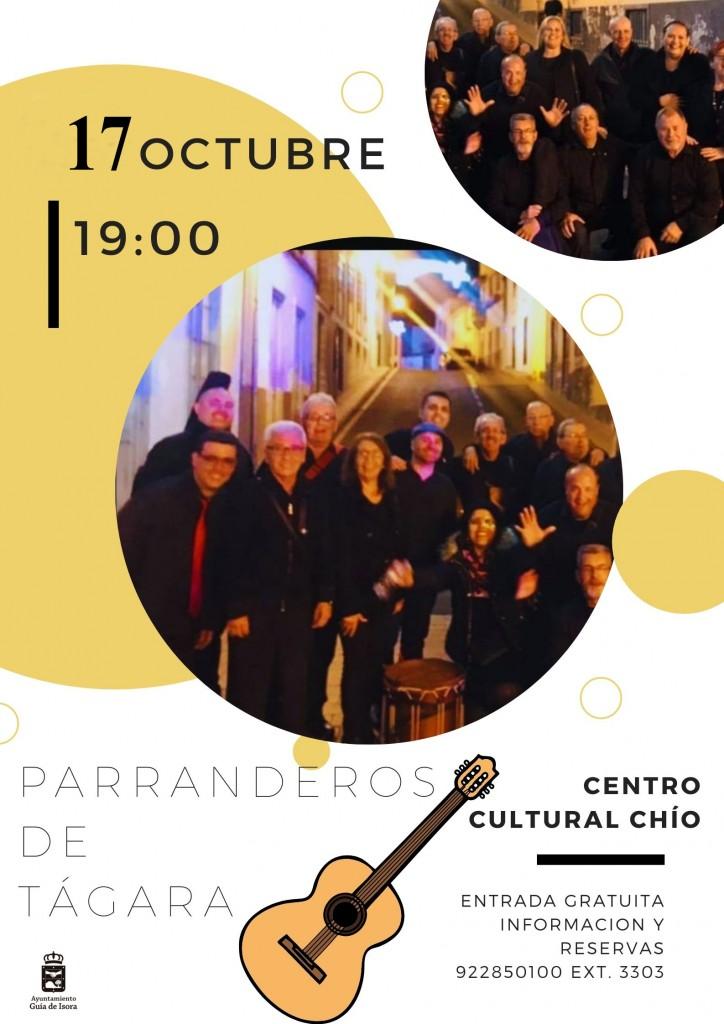 Mostaza y Blanco Círculos Música Festivales Póster