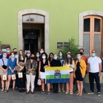 Erasmus Plus en Guía de Isora